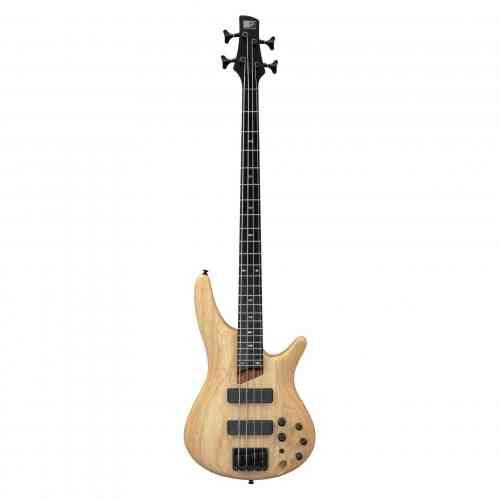 Бас-гитара Ibanez SR 600 NTF #1 - фото 1