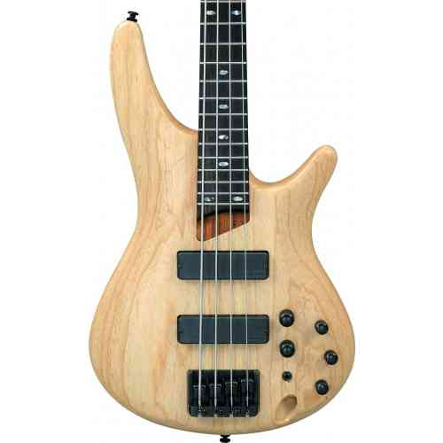 Бас-гитара Ibanez SR 600 NTF #2 - фото 2