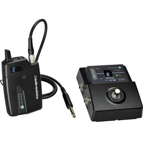 Audio-Technica ATW1501