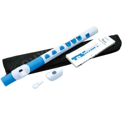 Nuvo TooT White/Blue