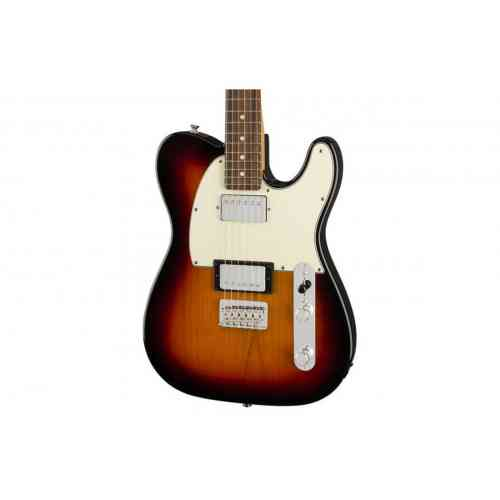Fender PLAYER TELE HH PF 3TS