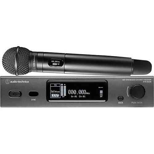 Audio-Technica ATW3212/C510
