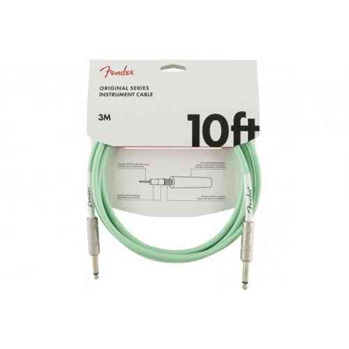 Fender 10' OR INST CABLE SFG