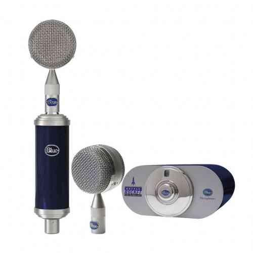 Студийный микрофон Blue Bottle Rocket 1 #2 - фото 2