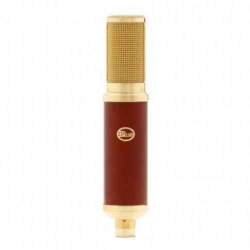 Студийный микрофон Blue WoodPecker #1 - фото 1