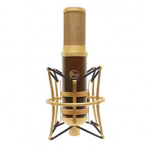 Студийный микрофон Blue WoodPecker #2 - фото 2
