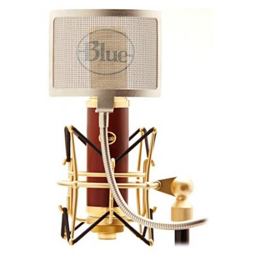 Студийный микрофон Blue WoodPecker #5 - фото 5