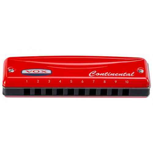 Vox Continental Harmonica Type-2-C