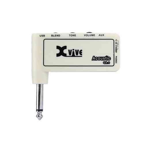 Xvive GA-1 Acoustic Amplug
