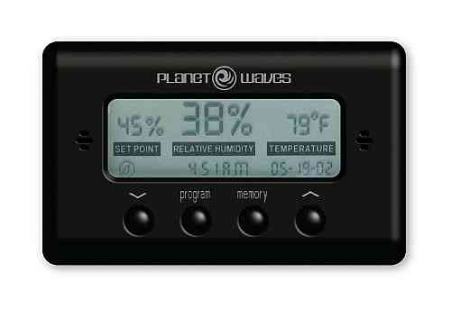 Planet Waves WAVES PW-HTS HYGROMETER (HTS)