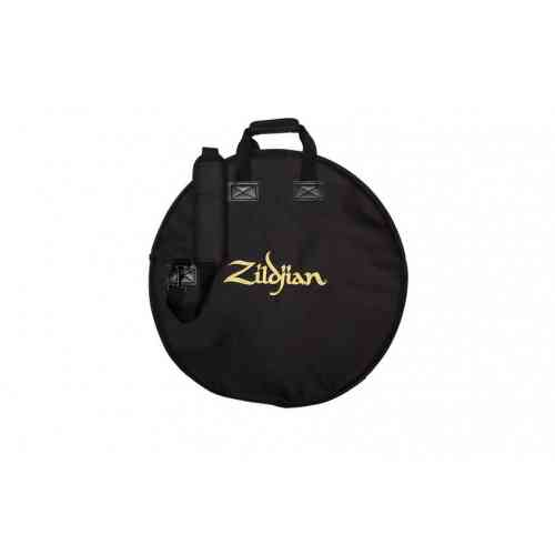 Zildjian ZCB22D 22' Deluxe Cymbal Bag