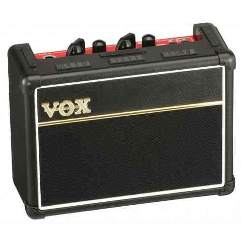 Vox AC2 RythmVOX-BASS