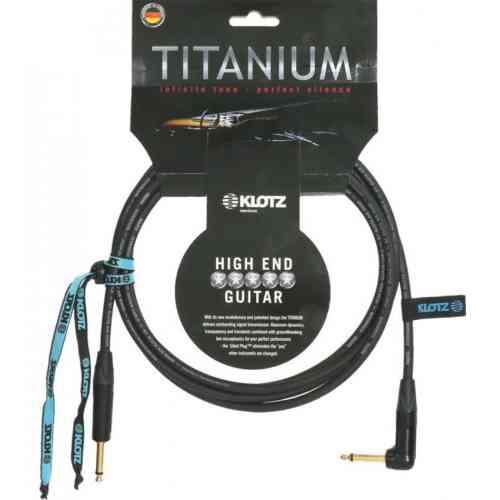 Klotz TI-0300PP TITANIUM