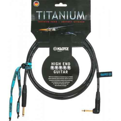Klotz TI-0300PR TITANIUM