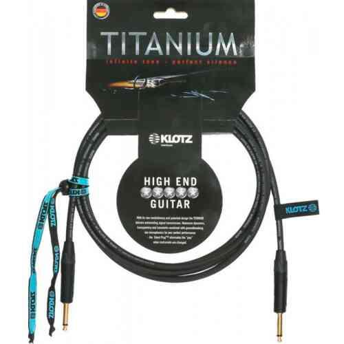 Klotz TI-0450PP TITANIUM