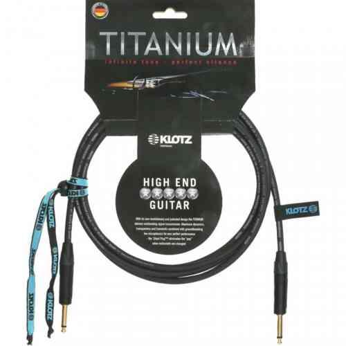 Klotz TI-0900PP TITANIUM