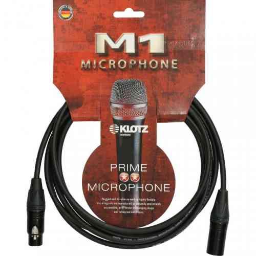 Klotz M1FM1N2000 M1