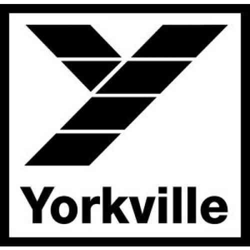 Yorkville DE-72P