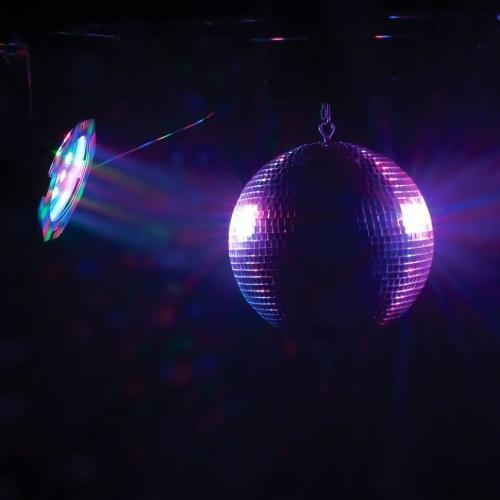 AMERICAN DJ 46HP LED POLISH - фото 5