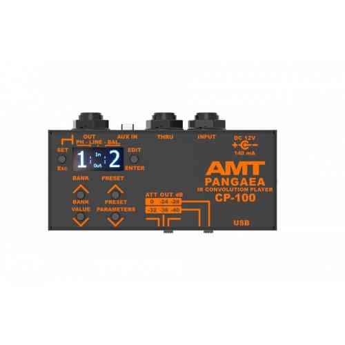 AMT Electronics CP-100 Pangaea