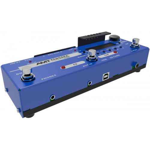 AMT Electronics CP-100 FX Pangaea