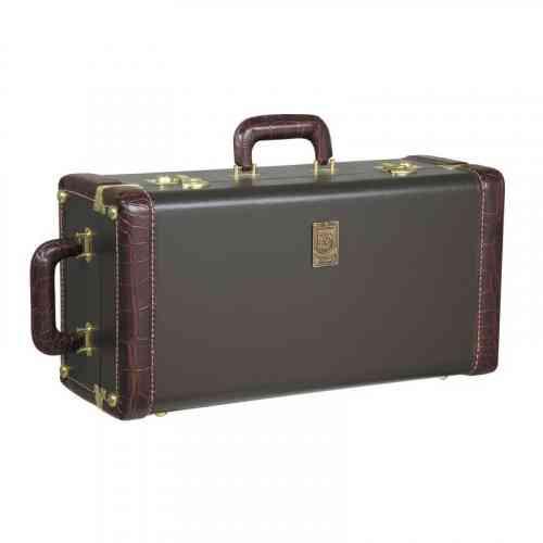 Vincent Bach Artisan Deluxe Case