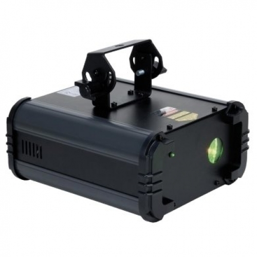 Лазерный проектор American DJ Hypnotic RGB #1 - фото 1