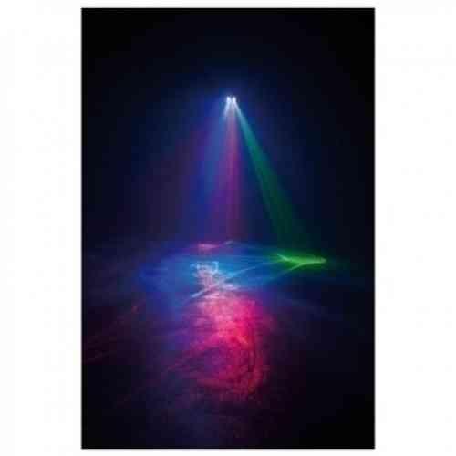 Лазерный проектор American DJ Hypnotic RGB #4 - фото 4