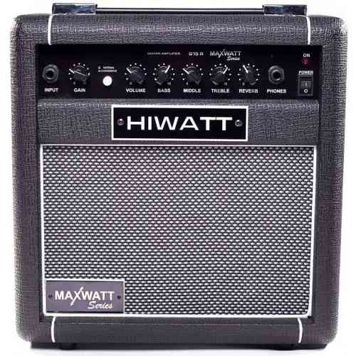Hiwatt MAXWAT G15/8R
