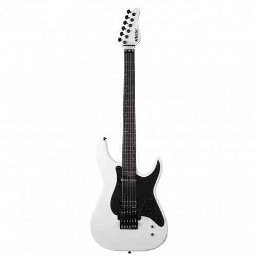 Schecter SUN VALLEY SUPER SHREDDER FR WHT