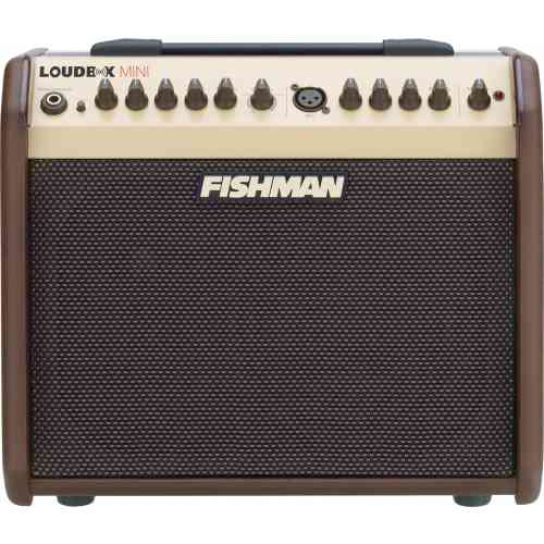 Fishman PRO-LBT-EU5 LoudBox Mini Bluetooth