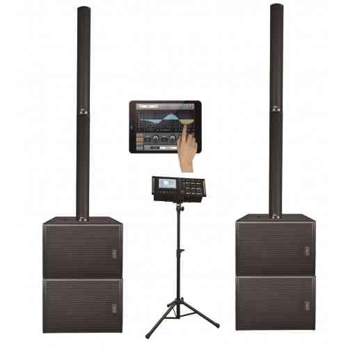 Soundking DLS122
