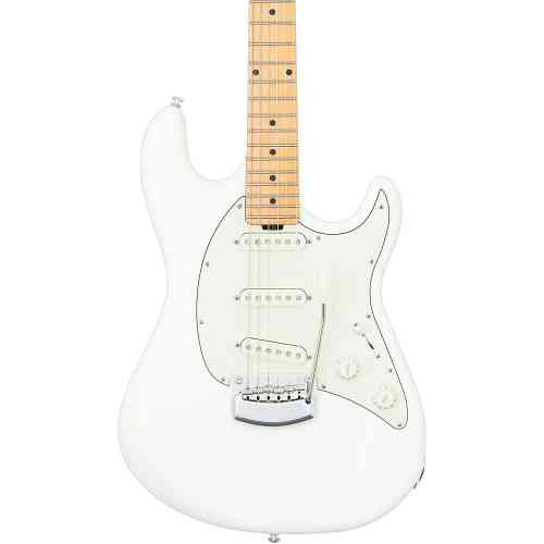 MusicMan G75977 Ivory white