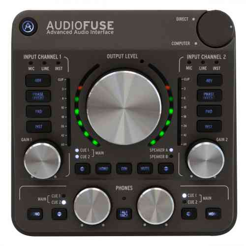 Arturia Audiofuse Space Gray