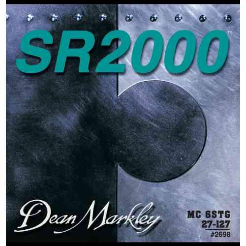 Dean Markley 2698