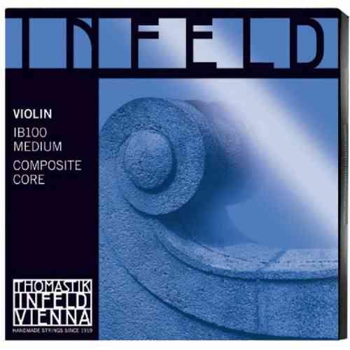 Thomastik Blue Infeld IB100 4/4