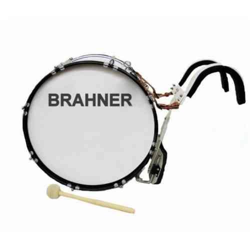 Brahner MBD-2612H/WH