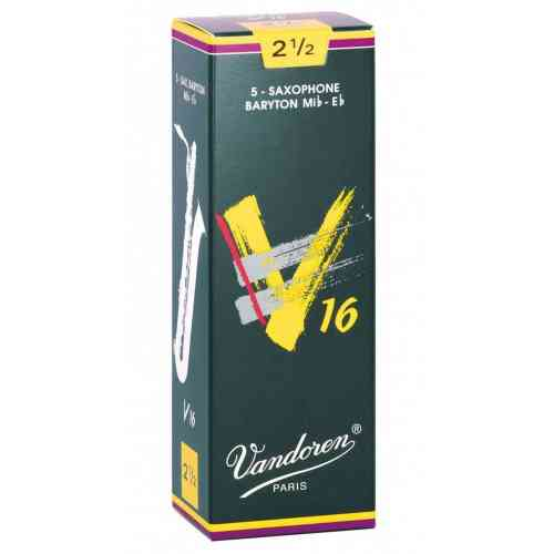 Vandoren V16 SR-7425 (№ 2-1/2)