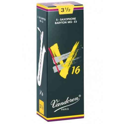 Vandoren V16 SR-7435 (№ 3-1/2)