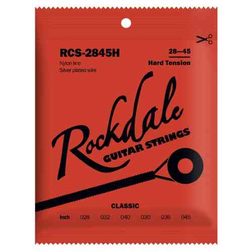 Rockdale RCS-2845H