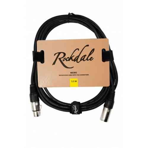 Rockdale MC001.10