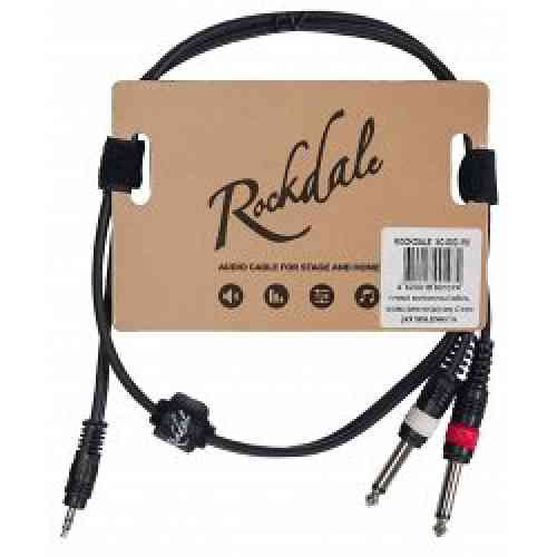 Rockdale XC-002-3M