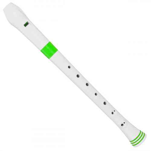 Nuvo Recorder немецкая система White/Green