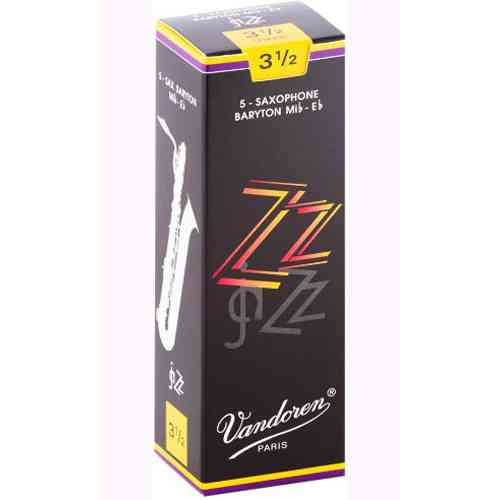 Vandoren ZZ SR-4435 (№ 3-1/2)