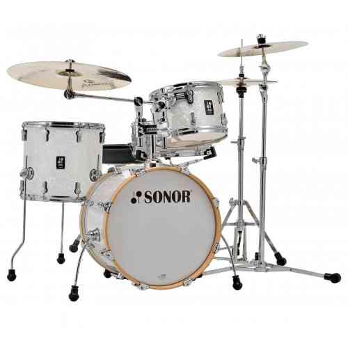 Sonor AQ2 Bop Set WHP 17335