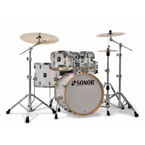 Sonor AQ2 Studio Set WHP 17335