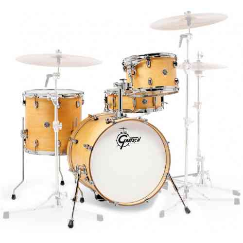 Gretsch CT1-R444-SN Catalina Club