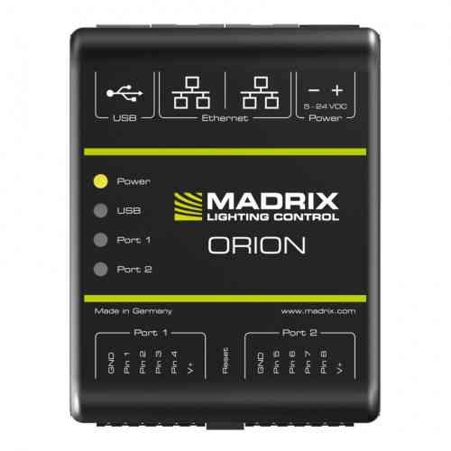 MADRIX IA-HW-001021 ORION