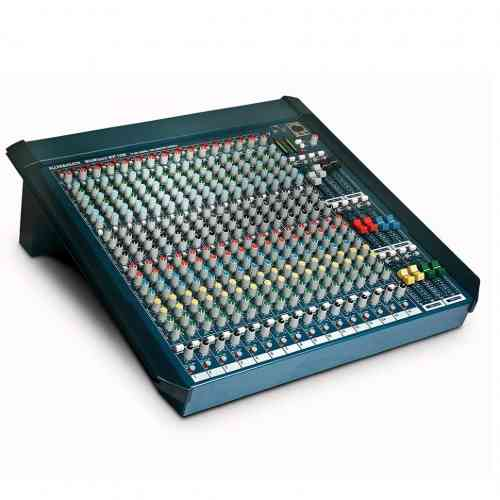 Allen & Heath MixWizard WZ3 12M