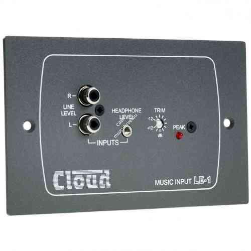 Cloud LE1